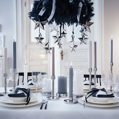 gegossene engels kerzen. Black Bedroom Furniture Sets. Home Design Ideas
