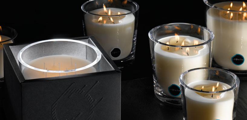 scented candles engels kerzen. Black Bedroom Furniture Sets. Home Design Ideas